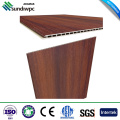 Wooden PVC panels for home decoration