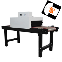 TM-IR-400 T-Short Infrared Tunnel Oven for Printing Machinery Drying