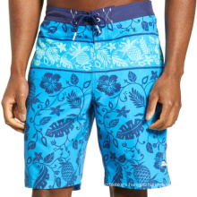 Recycled board shorts fabric