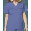 Krankenschwester uniform Baumwollstoff