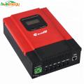 Bluesun 12V 24v 36v 48v 30a 40a 50a 60a mppt solar charge controller kit use led display