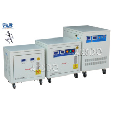 3phase Servo-type Transformer with box