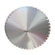 Hoja de sierra de pared de diamante profesional de fábrica de China de 800 mm
