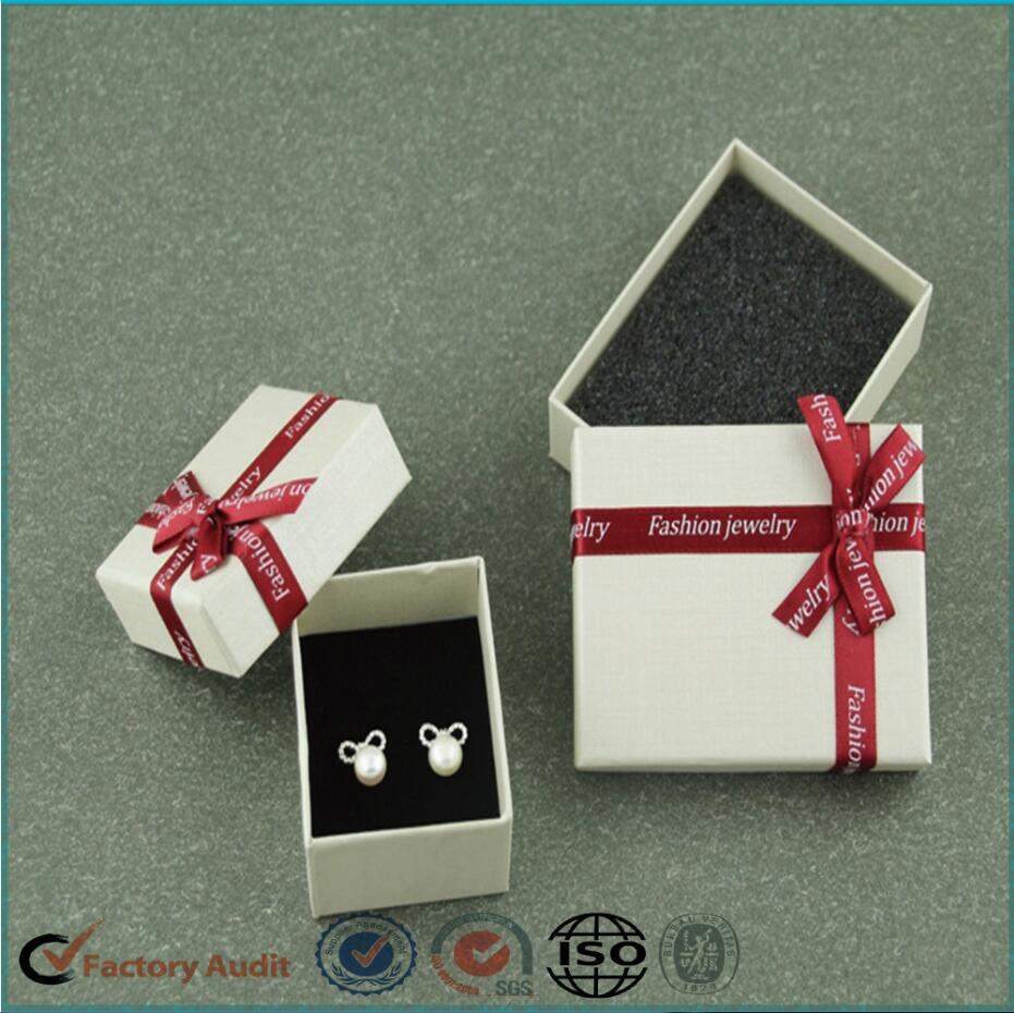 Earring Box Zenghui Paper Package Company 2 4