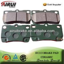 D1113 piezas de freno rueda REIZ