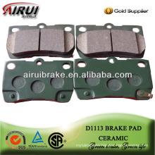 D1113 brake parts REIZ wheel