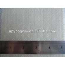 Tela de tapicería de la vendimia, tela del pelo del caballo de los muebles del sofá del bolso