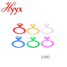 HYYX Новый продвижение продукции разных Таблица размеров конфетти