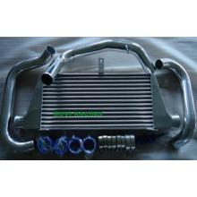 Enfriador de agua Intercooler para Nissan Skyline R32 Hcr32 / Hnr32