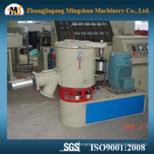 Small PVC Plastic High Speed Mixer (SHR)
