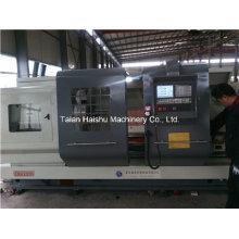 Ckg1335A CNC Automatic Pipe Thread Lathe/ Pipe Threading Machine
