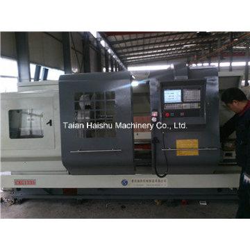 Threading Machine Ckg1335A CNC Pipe Thread Lathe and Automatic Pipe Threading Machine