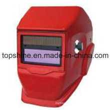Good Quality Professional Industrial Protective PP Welding Helmet/Mask