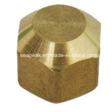 Brass Flare Fitting/American Copper Pipe Fittings