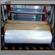 Palle Wrap Packing verwendet Stretch Warp Film