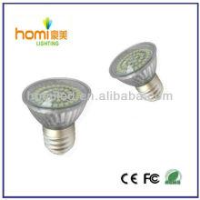 pure aluminum spotlight,spot lamp,reflector lamp