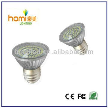 reines Aluminium Spotlight, spot-Lampe, Reflektorlampe