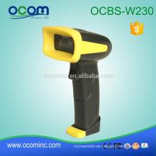 Escáner inalámbrico barato del código de barras del bluetooth del código QR 2d del PDA