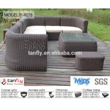 soft sofa footrest for rest