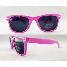 Комфортные, модные стильные детские красивые солнцезащитные очки (DSM101)