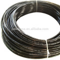 SAE 100 R7 R8 Nylon Resin Thermoplastic Hose