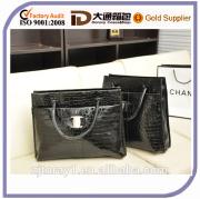 women's black style handbags briefcase