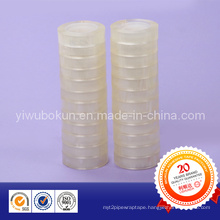 Hot Sale/Popular/Self Adhesive/Stationery Tape Clear
