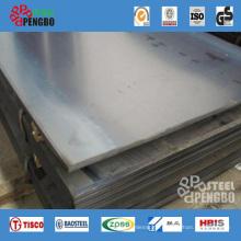 Grade B Ship Steel Plates