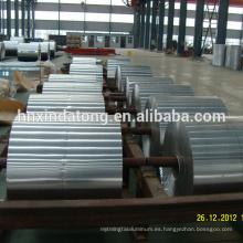 Cierre de aluminio 8011 para sello