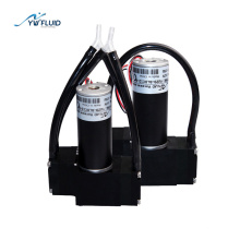 12v/24v Mini-Membranluftpumpe mit BLDC-Motor