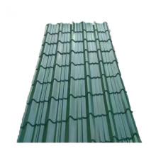 telhas de telhado leves personalizadas / baixo custo da fábrica