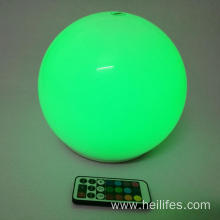 Wireless Waterproof LED Light Ball