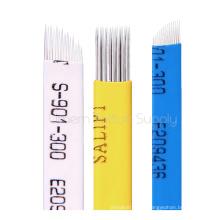 Die neueste styleFashion exquisite ausgezeichnete Qualität Permanent Makeup Nadel