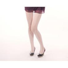 Meias bordadas personalizadas japan pantyhose wholesale