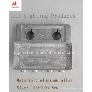 Светодиодные литые детали для литья под давлением