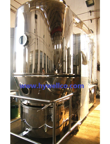 Powder Drying Machine