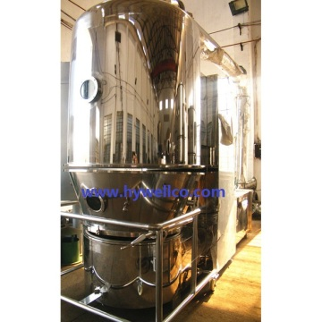 Casein Fluid Bed Dryer