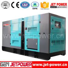 Yangdong Generador Diesel Silent Generador de Reserva, Generador Diesel 25kw