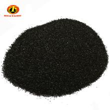 8-16 MESH 600 carbón activo de valor de yodo para la purificación del aceite