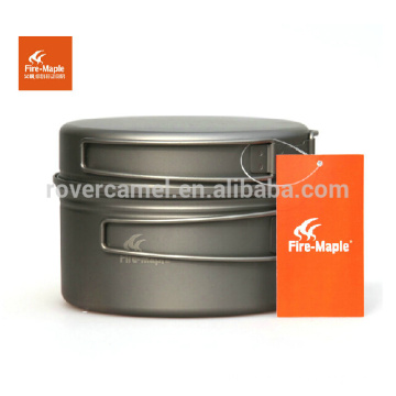 Fire Maple Horizon-1 camping cookware high-quality cookware cookware camping