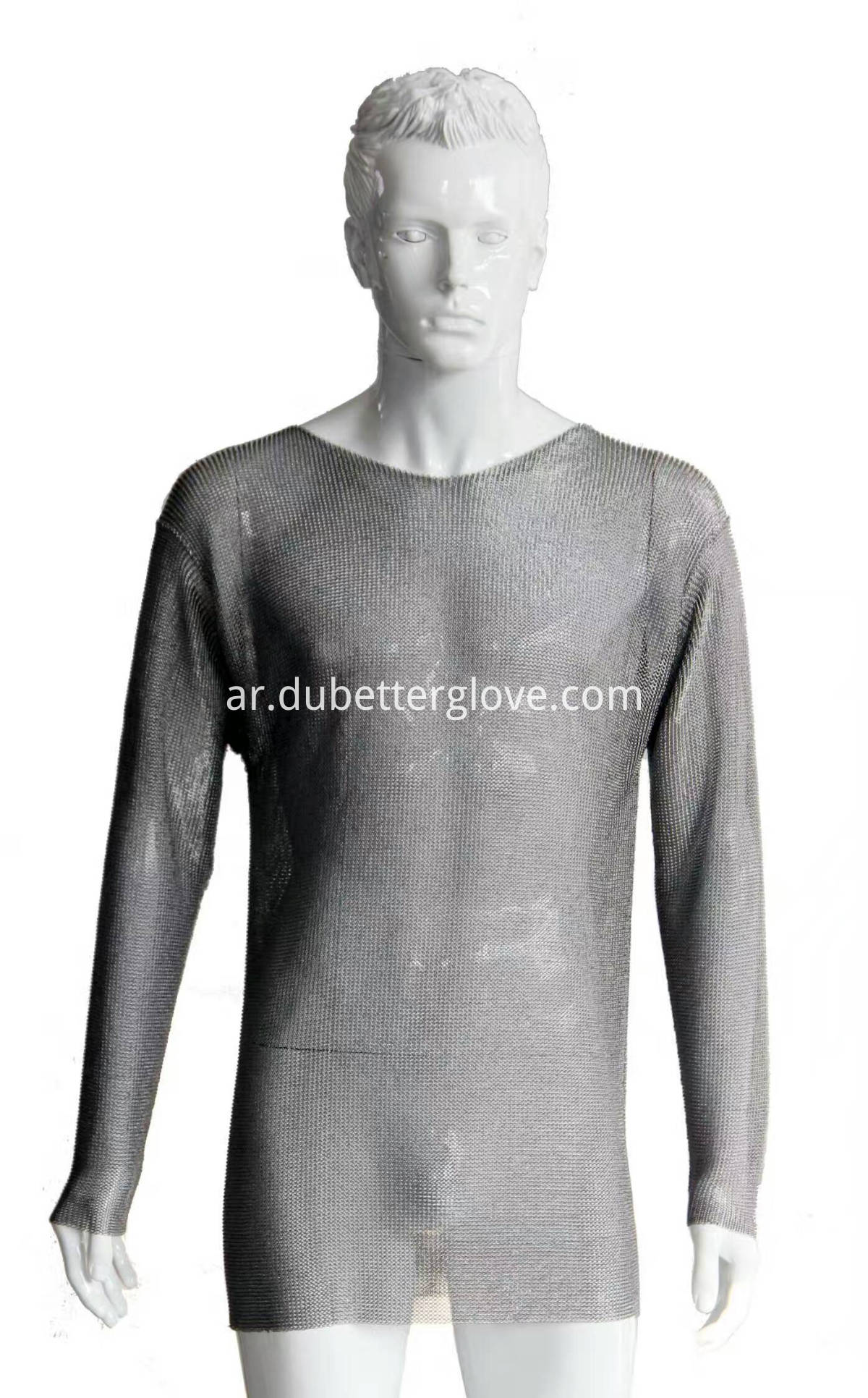 Dubetter STEEL MESH PROTECTIVE CLOTHING