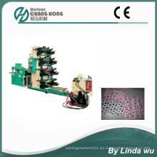 Máquina de impresión Flexographic del Serviette del color 4 (CH804-330)