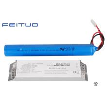 Pack de batería de emergencia de LED, balastro de emergencia, emergencia luz Kit