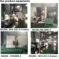 Bsh205 Mitsubishi M70 (FANUC CN est en option) Système de contrôle 5-Axis Precision CNC Lathe Machine