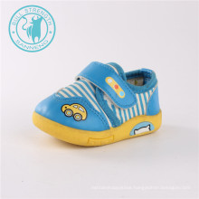 Baby Shoes Injection Soft Lovely Pattern Shoes (SNC-002020)