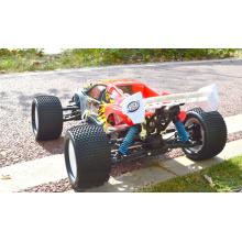1/8 2.4 ghz rc brinquedo hobby radio controle rc carro nitro