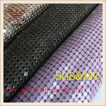 Malla decorativa de alambre / malla metálica de cortina de Anping