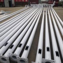 6-8m Poles For Solar LED Street Lights