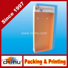 Sidekicks Corrugated Cardboard Pop Display (6115)