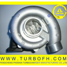 NISSAN PE6T ENGINE TA4507 14201-96563 TURBO